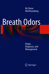 Breath Odors: Origin, Diagnosis, and Management