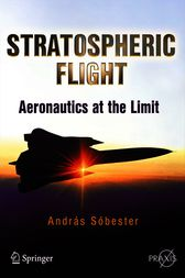 Stratospheric Flight by Andras Sóbester