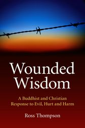 Wounded Wisdom by Ross Thompson