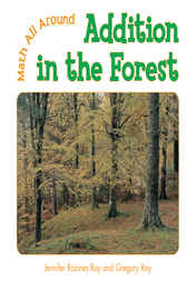 Addition in the Forest by Jennifer Rozines Roy