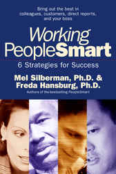 Working PeopleSmart by Mel Silberman