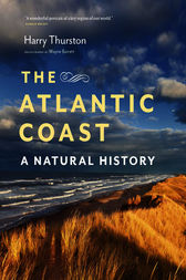 The Atlantic Coast by Harry Thurston