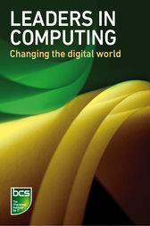 Leaders in Computing by BCS The Chartered Institute for IT;  Donald Knuth;  Grady Booch;  Linus Torvalds;  Steve Wozniak;  Vint Cerf;  Karen Spärck Jones;  Tim Berners-Lee;  Jimmy Wales;  Stephanie Shirley
