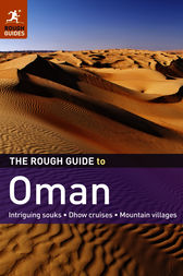 The Rough Guide to Oman by Gavin Thomas