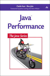 Java Performance by Charlie Hunt
