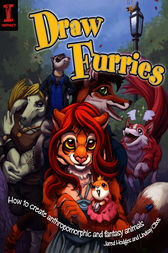 Draw Furries by Lindsay Cibos