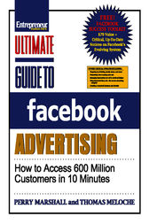 Ultimate Guide to Facebook Advertising by Perry Marshall