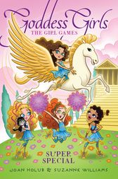 The Girl Games by Joan Holub