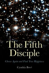 The Fifth Disciple by Cynthia Bove