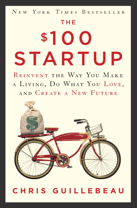 Download Ebook The $100 Startup by Chris Guillebeau Pdf