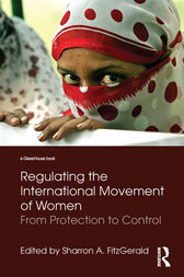 Regulating the International Movement of Women by Sharron Fitzgerald