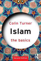 Islam: The Basics by Colin Turner