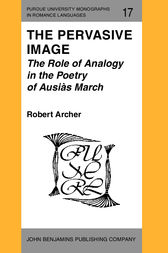 The Pervasive Image by Robert Archer