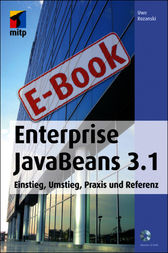 Enterprise JavaBeans 3.1 by Uwe Rozanski