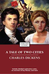 a literary analysis of the novel a tale of two cities by charles dicknes A model of the integration of history and literature the novel, a tale of two cities equals history plus dickens charles dickens's a tale of two cities.