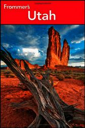 Frommer's Utah by Eric Peterson