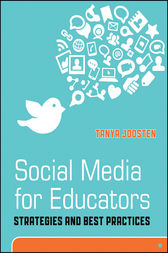 Social Media for Educators by Tanya Joosten