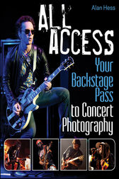 All Access by Alan Hess