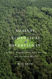 Against Ecological Sovereignty by Mick Smith
