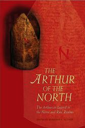 The Arthur of the North by Marianne E. Kalinke