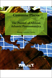 Common Places. by Seanna Sumalee Oakley
