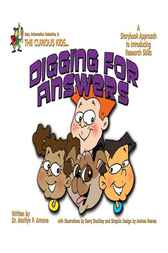 Mac, Information Detective, in The Curious Kids…Digging for Answers: A Storybook Approach to Introducing Research Skills [2 volumes] by Marilyn Arnone