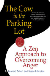 The Cow in the Parking Lot by Susan Edmiston