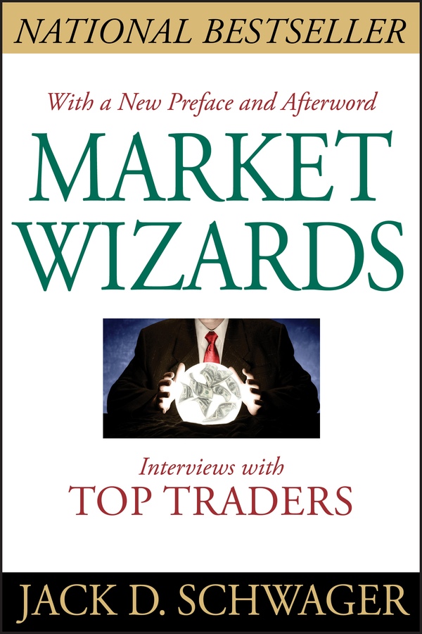 Download Ebook Market Wizards by Jack D. Schwager Pdf