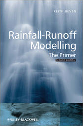 Rainfall-Runoff Modelling by Keith J. Beven