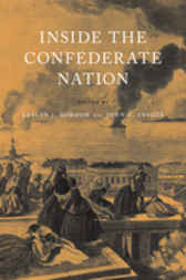 Inside the Confederate Nation by Lesley J. Gordon
