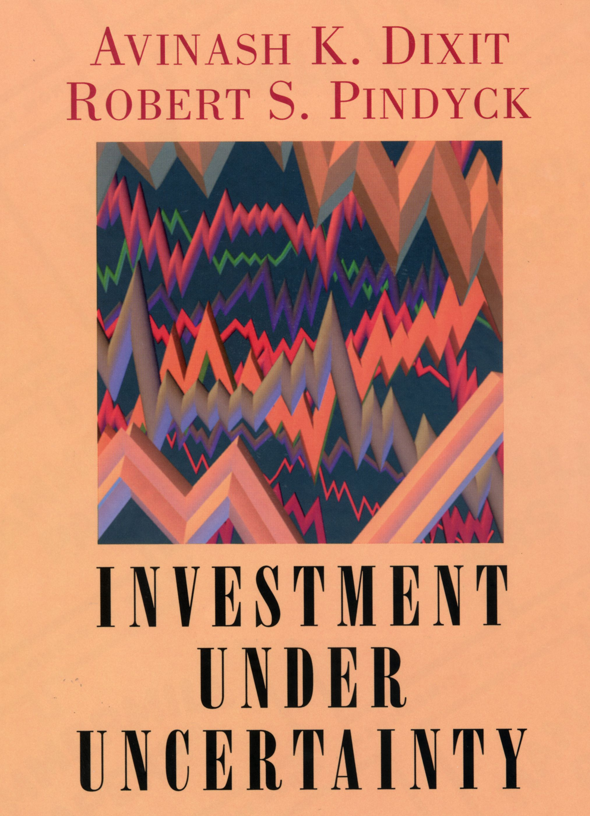 Download Ebook Investment under Uncertainty by Robert K. Dixit Pdf