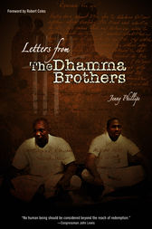 Letters from the Dhamma Brothers by Robert Coles