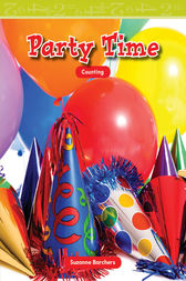 Party Time by Suzanne Barchers