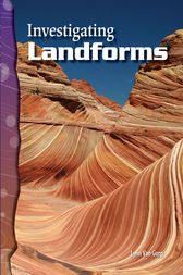 Investigating Landforms: Earth and Space Science