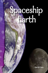 Spaceship Earth by Gina Dal Fuoco