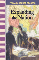 Expanding the Nation by Jill Mulhall