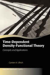 Time-Dependent Density-Functional Theory by Carsten A. Ullrich