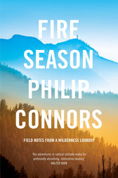 Fire Season by Philip Connors