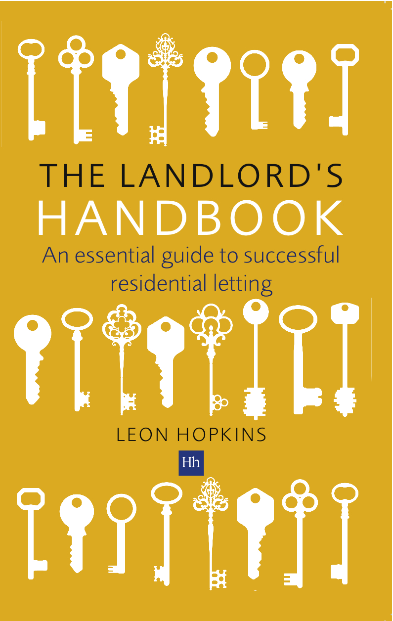 Download Ebook The Landlord's Handbook by Hopkins Leon Pdf