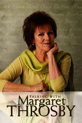 Talking with Margaret Throsby by Margaret Throsby