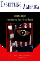Unsettling America by Maria Mazziotti Gillan