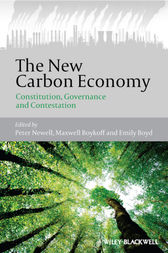The New Carbon Economy by Peter Newell