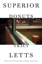 Superior Donuts (TCG Edition) by Tracy Letts