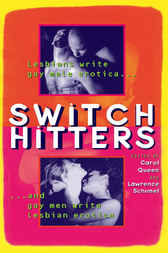 Switch Hitters by Carol Queen
