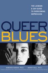 Queer Blues by Kimeron Hardin