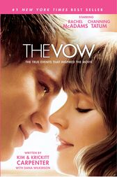 The Vow by Kim Carpenter