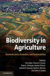 Biodiversity in Agriculture by Paul Gepts
