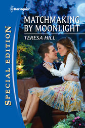 Matchmaking by Moonlight by Teresa Hill
