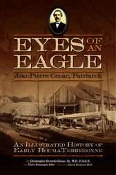 Eyes of an Eagle by Christopher Everette Cenac