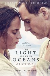 The Light Between Oceans by M.L. Stedman